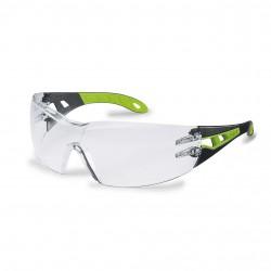 Очки защитные с щирокой дужкой ( UVTX )