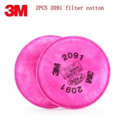 Фильтр для респиратора 6800 (Класс защиты P3)
