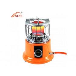 Портативный газовый обогреватель APG Gaz Heater