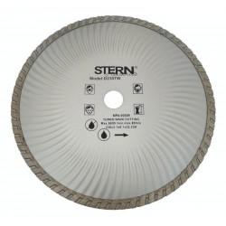 Диск алмазный STERN 230x7x22.2 сегмент