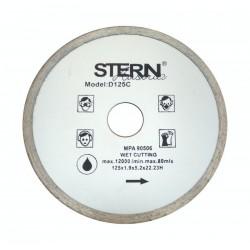 Диск отрезной по металлу 230х22,2мм.