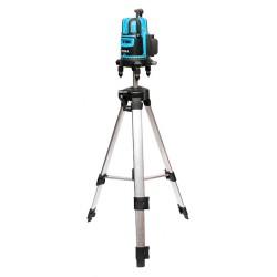 Лазерный уровень ROMA ЗЕЛЕНЫЙ луч 50 метров