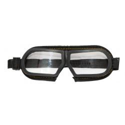 Очки защитные с войлоком СТЕКЛО (2)