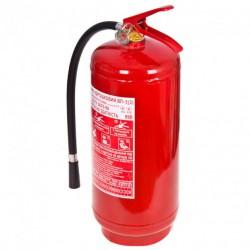 Огнетушитель порошковый (ОП-2)