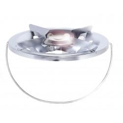 Тарелка для газового коплекта (алюминь)