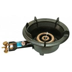 Горелка газовая LPGBurn ZY10L-04 30 кВт ( БЕЗ ПЬЕЗОРОЗЖИГОМ )