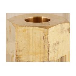 Гайка 32 G 3/4 для БКО-50М, ЛАТУНЬ