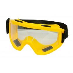 Очки защитные Vision Gold (линза ПК с анти-бликовым покрытием) желтый