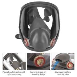Полная маска MJ-4006