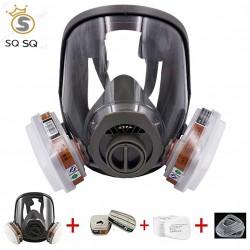 Полная маска MJ-4007
