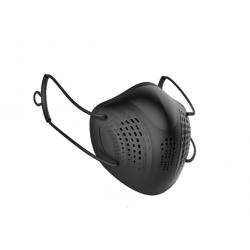 Респиратор маска со сменным фильтром - модель A8 - Черный