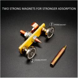 Магнитная масса 2н для сварки ( рассасывающийся вес 6 кг )