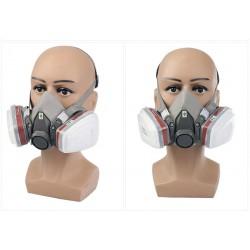 Респиратор маска FD-410 6200