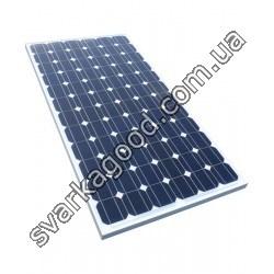 Солнечная панель моно 150W