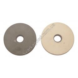 Круг заточной для точила 150х20х32 мм (серый)